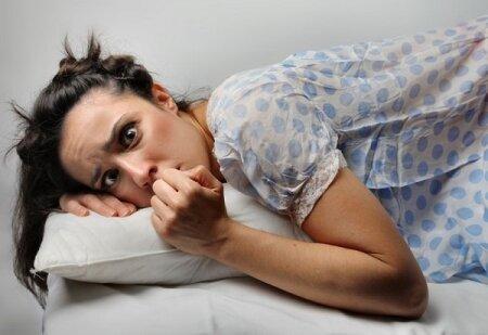 Сны как предвестники беременности